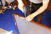 Фото 4 Как установить москитную сетку на пластиковое окно: виды, крепления и все, что нужно знать