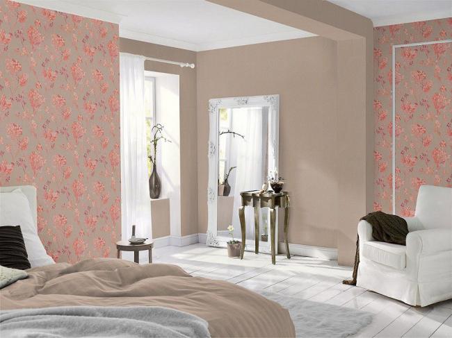 Выделение определенной зоны в комнате - это залог успешного и комфортного интерьера