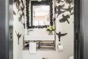 Фото 9 Анималистические принты и птицы на стенах: 70+ навеянных самой природой идей для интерьера