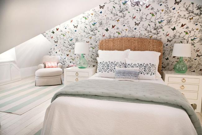 """Правильно подобранный декор позволяет комнате """"дышать"""""""