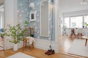 Фото 2 Анималистические принты и птицы на стенах: 70+ навеянных самой природой идей для интерьера