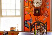Фото 17 Анималистические принты и птицы на стенах: 70+ навеянных самой природой идей для интерьера