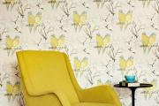 Фото 23 Анималистические принты и птицы на стенах: 70+ навеянных самой природой идей для интерьера