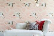 Фото 4 Анималистические принты и птицы на стенах: 70+ навеянных самой природой идей для интерьера