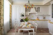 Фото 13 Системы хранения для кухни: выбираем мультифункциональный и современный шкаф-пенал