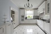 Фото 15 Шкаф-пенал для кухни (70+ фото): как выбрать мультифункциональный кухонный пенал и не переплатить?