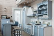 Фото 40 Шкаф-пенал для кухни (70+ фото): как выбрать мультифункциональный кухонный пенал и не переплатить?