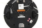Фото 14 Рейтинг роботов-пылесосов: ТОП-10 современных моделей, которые справятся с любой уборкой