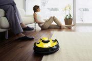 Фото 4 Рейтинг роботов-пылесосов: ТОП-10 современных моделей, которые справятся с любой уборкой