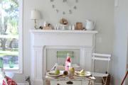 Фото 13 Складные стулья или спасение для маленьких кухонь: виды конструкций, плюсы и минусы
