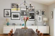 Фото 19 Складные стулья или спасение для маленьких кухонь: виды конструкций, плюсы и минусы