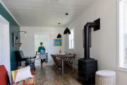 Фото 28 Складные стулья или спасение для маленьких кухонь: виды конструкций, плюсы и минусы