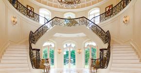 Ступени для лестниц из керамогранита: преимущества, облицовка и 60+ функциональных интерьерных идей фото