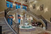 Фото 15 Ступени для лестниц из керамогранита: преимущества, облицовка и 60+ функциональных интерьерных идей