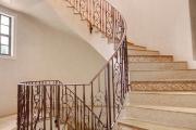Фото 20 Ступени для лестниц из керамогранита: преимущества, облицовка и 60+ функциональных интерьерных идей