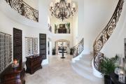 Фото 36 Ступени для лестниц из керамогранита: преимущества, облицовка и 60+ функциональных интерьерных идей