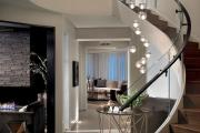 Фото 40 Ступени для лестниц из керамогранита: преимущества, облицовка и 60+ функциональных интерьерных идей