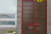 Фото 27 Создаем эффектный экстерьер: оригинальные таблички для дома и как их сделать?