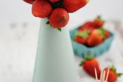 Фото 5 Топиарий из фруктов: мастер-класс по созданию аппетитного шедевра своими руками