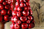 Фото 7 Топиарий из фруктов: мастер-класс по созданию аппетитного шедевра своими руками