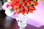 Фото 11 Топиарий из фруктов: мастер-класс по созданию аппетитного шедевра своими руками