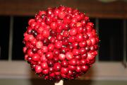 Фото 22 Топиарий из фруктов: мастер-класс по созданию аппетитного шедевра своими руками