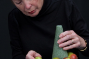 Фото 29 Топиарий из фруктов: мастер-класс по созданию аппетитного шедевра своими руками