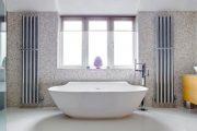 Фото 2 Ванны из литьевого мрамора: долговечность и роскошь без компромиссов