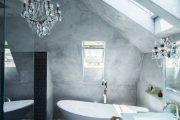 Фото 8 Ванны из литьевого мрамора: долговечность и роскошь без компромиссов