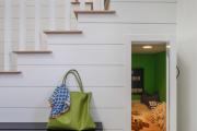 Фото 39 Безопасность в доме: как выбрать и установить защиту на лестницу от детей