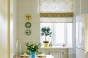 Фото 3 Дизайн маленькой кухни: варианты планировок и максимум функциональности в рамках 6 кв. м