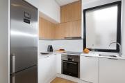 Фото 7 Дизайн интерьера кухни 6 кв. метров: полезные советы по выбору мебели и 80+ фото стильных планировок