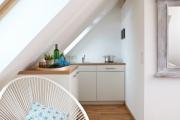 Фото 9 Дизайн интерьера кухни 6 кв. метров: полезные советы по выбору мебели и 80+ фото стильных планировок