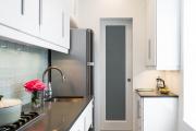 Фото 15 Дизайн интерьера кухни 6 кв. метров: полезные советы по выбору мебели и 80+ фото стильных планировок