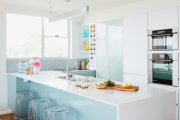 Фото 17 Дизайн интерьера кухни 6 кв. метров: полезные советы по выбору мебели и 60+ фото стильных планировок