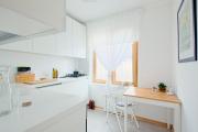 Фото 19 Дизайн интерьера кухни 6 кв. метров: полезные советы по выбору мебели и 80+ фото стильных планировок