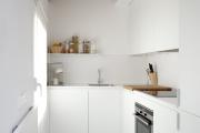 Фото 21 Дизайн интерьера кухни 6 кв. метров: полезные советы по выбору мебели и 80+ фото стильных планировок