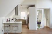 Фото 22 Дизайн интерьера кухни 6 кв. метров: полезные советы по выбору мебели и 80+ фото стильных планировок