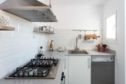 Фото 24 Дизайн интерьера кухни 6 кв. метров: полезные советы по выбору мебели и 60+ фото стильных планировок