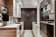 Фото 26 Дизайн интерьера кухни 6 кв. метров: полезные советы по выбору мебели и 60+ фото стильных планировок