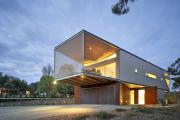 Фото 3 Современные красивые коттеджи (80+ фото проектов): как построить дом своей мечты — советы опытных застройщиков