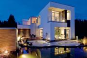 Фото 10 Современные красивые коттеджи (80+ фото проектов): как построить дом своей мечты — советы опытных застройщиков