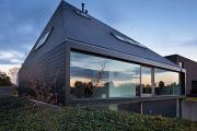 Фото 13 Современные красивые коттеджи (80+ фото проектов): как построить дом своей мечты — советы опытных застройщиков