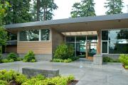 Фото 14 Современные красивые коттеджи (80+ фото проектов): как построить дом своей мечты — советы опытных застройщиков