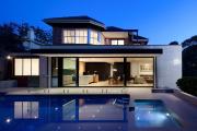 Фото 18 Современные красивые коттеджи (80+ фото проектов): как построить дом своей мечты — советы опытных застройщиков