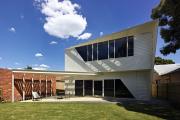 Фото 23 Современные красивые коттеджи (80+ фото проектов): как построить дом своей мечты — советы опытных застройщиков