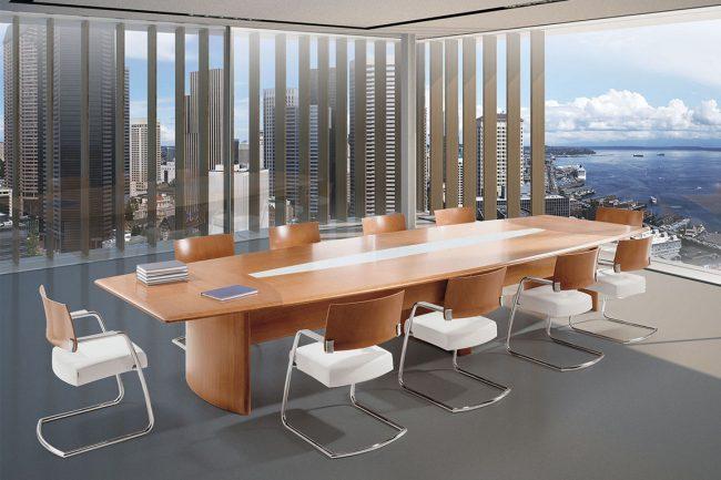 комната переговоров
