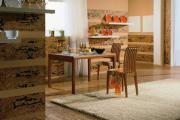 Фото 6 Отделка стен на кухне: обзор современных материалов и 60+ реализаций в интерьере