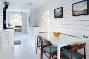 Фото 4 Отделка стен на кухне: обзор современных материалов и 60+ реализаций в интерьере