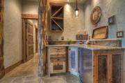 Фото 22 Отделка стен на кухне: обзор современных материалов и 60+ реализаций в интерьере